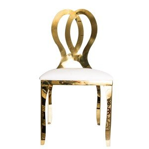 Erfly Gold Chairs For